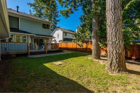 R2445105 - 13413 60 AVENUE, Panorama Ridge, Surrey, BC - House/Single Family