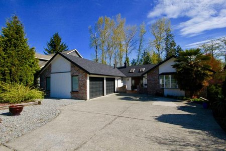 R2445122 - 5677 TIMBERVALLEY ROAD, Tsawwassen East, Delta, BC - House/Single Family