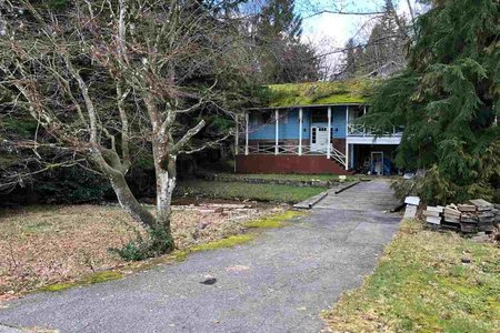 R2445133 - 1002 CANYON BOULEVARD, Canyon Heights NV, North Vancouver, BC - House/Single Family