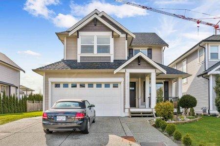 R2445192 - 22324 50 AVENUE, Murrayville, Langley, BC - House/Single Family