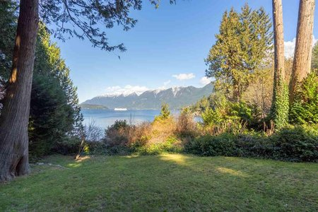 R2445211 - 7185 CLIFF ROAD, Whytecliff, West Vancouver, BC - House/Single Family