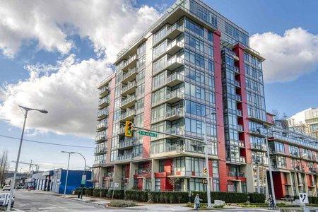 R2445220 - 321 38 W 1ST AVENUE, False Creek, Vancouver, BC - Apartment Unit