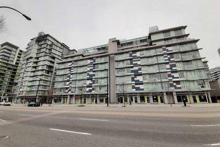 R2445237 - 311 63 W 2ND AVENUE, False Creek, Vancouver, BC - Apartment Unit