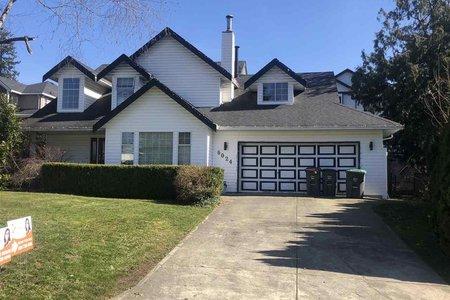 R2445249 - 6024 180A STREET, Cloverdale BC, Surrey, BC - House/Single Family