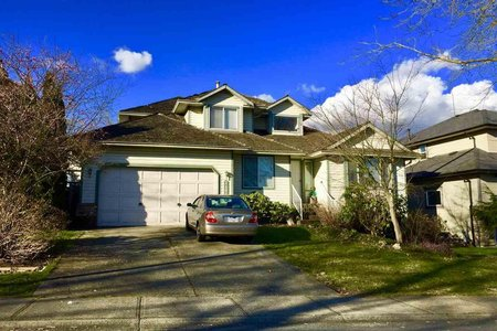 R2445258 - 21511 83B AVENUE, Walnut Grove, Langley, BC - House/Single Family