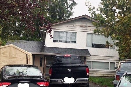 R2445279 - 5381 200A STREET, Langley City, Langley, BC - House/Single Family