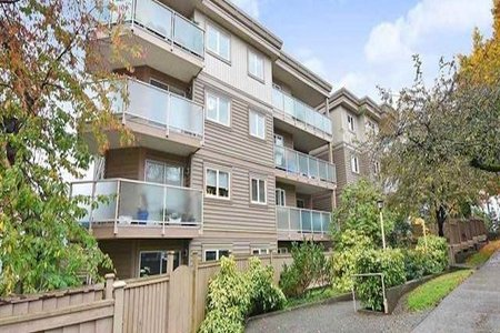R2445292 - 105 998 W 19TH AVENUE, Cambie, Vancouver, BC - Apartment Unit