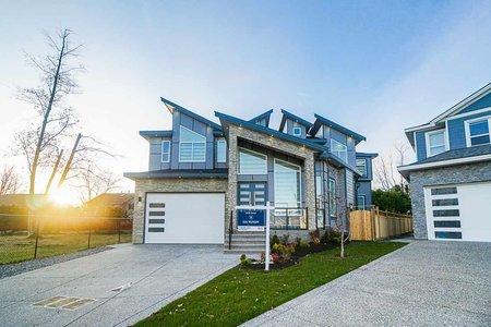 R2445294 - 18909 62 AVENUE, Cloverdale BC, Surrey, BC - House/Single Family