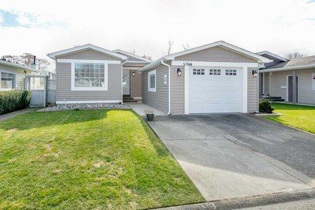 R2445318 - 5244 REGATTA WAY, Neilsen Grove, Delta, BC - House/Single Family