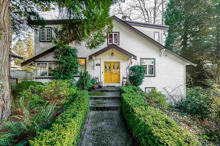 R2445348 - 415 E ST. JAMES ROAD, Upper Lonsdale, North Vancouver, BC - House/Single Family
