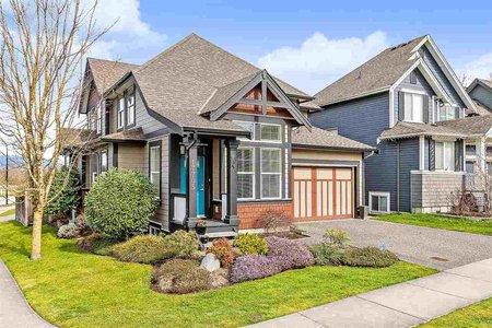 R2445421 - 17705 68 AVENUE, Cloverdale BC, Surrey, BC - House/Single Family
