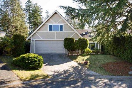 R2445431 - 5580 WALLACE AVENUE, Pebble Hill, Delta, BC - House/Single Family
