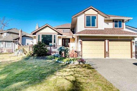 R2445440 - 13327 58B AVENUE, Panorama Ridge, Surrey, BC - House/Single Family