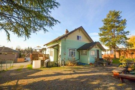 R2445463 - 19320 64 AVENUE, Clayton, Surrey, BC - House/Single Family