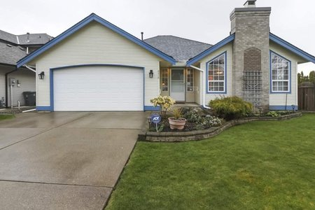 R2445513 - 6416 188A STREET, Cloverdale BC, Surrey, BC - House/Single Family