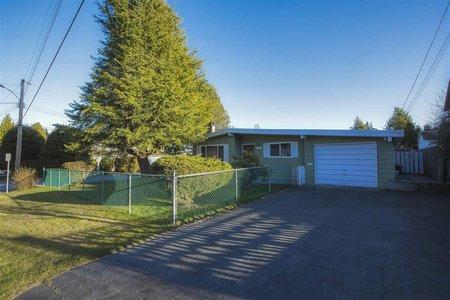 R2445520 - 15880 VINE AVENUE, White Rock, White Rock, BC - House/Single Family