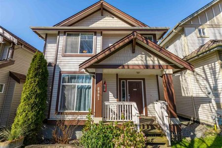 R2445566 - 6961 201A STREET, Willoughby Heights, Langley, BC - House/Single Family