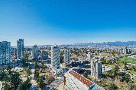 R2445567 - 3108 13495 CENTRAL AVENUE, Whalley, Surrey, BC - Apartment Unit