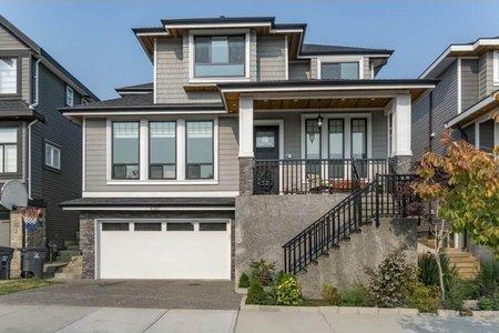 R2445582 - 6387 165 STREET, Cloverdale BC, Surrey, BC - House/Single Family