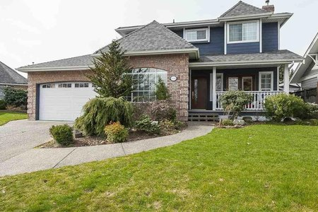 R2445604 - 18860 63A AVENUE, Cloverdale BC, Surrey, BC - House/Single Family