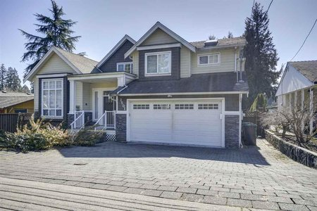 R2445706 - 1501 FREDERICK ROAD, Lynn Valley, North Vancouver, BC - House/Single Family
