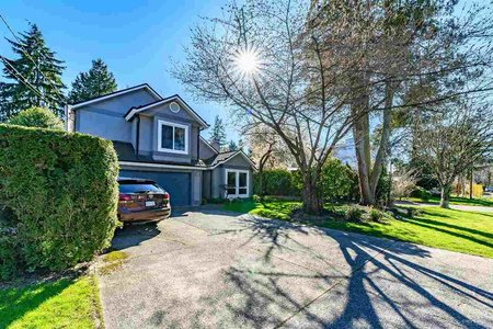 R2445726 - 3688 W 49TH AVENUE, Southlands, Vancouver, BC - House/Single Family