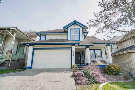R2445729 - 7008 201B STREET, Willoughby Heights, Langley, BC - House/Single Family