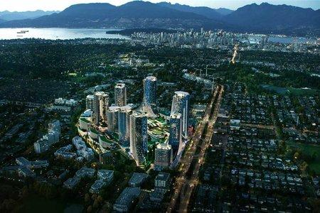 R2445735 - 2803 668 W 41ST AVENUE, Oakridge VW, Vancouver, BC - Apartment Unit