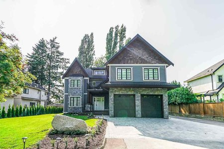 R2445744 - 5747 134 STREET, Panorama Ridge, Surrey, BC - House/Single Family