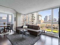 Photo of 305 1188 RICHARDS STREET, Vancouver