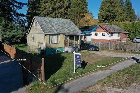 R2445800 - 11525 96 AVENUE, Royal Heights, Surrey, BC - House/Single Family
