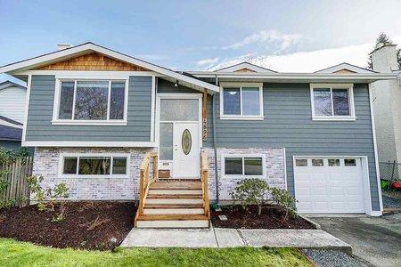 R2445829 - 4896 205A STREET, Langley City, Langley, BC - House/Single Family