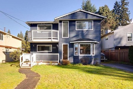 R2445836 - 508 W 21ST STREET, Central Lonsdale, North Vancouver, BC - House/Single Family