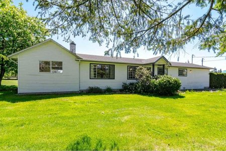 R2445864 - 19924 12 AVENUE, Campbell Valley, Langley, BC - House with Acreage