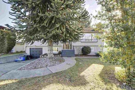 R2445869 - 1136 HABGOOD STREET, White Rock, White Rock, BC - House/Single Family
