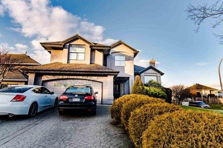 R2445885 - 13669 58 AVENUE, Panorama Ridge, Surrey, BC - House/Single Family
