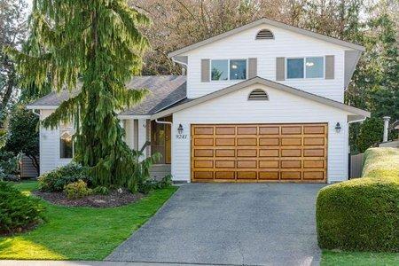 R2445975 - 9241 209A CRESCENT, Walnut Grove, Langley, BC - House/Single Family