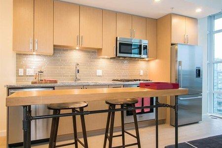 R2446014 - 1010 88 W 1ST AVENUE, False Creek, Vancouver, BC - Apartment Unit
