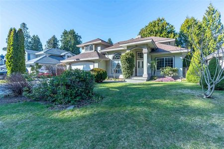 R2446022 - 21101 43 AVENUE, Brookswood Langley, Langley, BC - House/Single Family