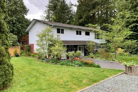 R2446052 - 20358 41A AVENUE, Brookswood Langley, Langley, BC - House/Single Family