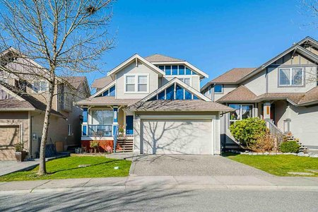 R2446076 - 6955 196A STREET, Willoughby Heights, Langley, BC - House/Single Family