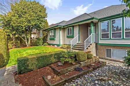 R2446116 - 5788 168 STREET, Cloverdale BC, Surrey, BC - House/Single Family