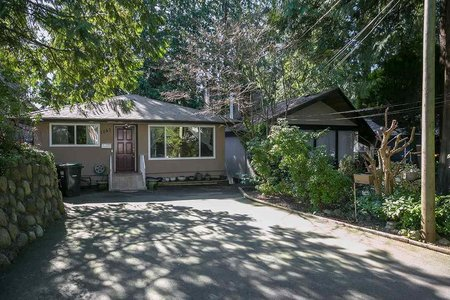 R2446153 - 1147 CLEMENTS AVENUE, Canyon Heights NV, North Vancouver, BC - House/Single Family
