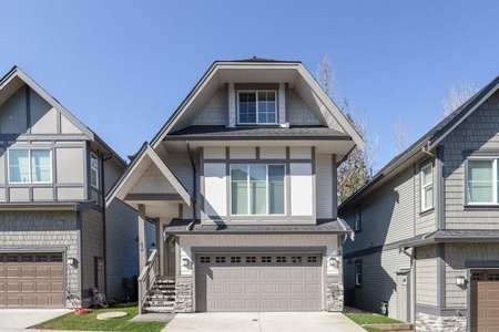R2446166 - 81 8217 204B STREET, Willoughby Heights, Langley, BC - House/Single Family