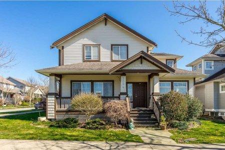 R2446234 - 7094 189 STREET, Clayton, Surrey, BC - House/Single Family