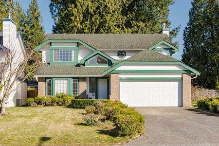R2446244 - 9514 209 STREET, Walnut Grove, Langley, BC - House/Single Family