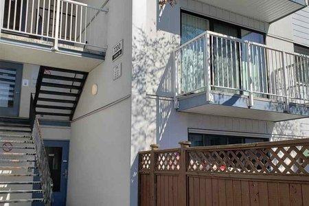 R2446258 - 202 7200 LINDSAY ROAD, Granville, Richmond, BC - Apartment Unit