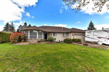 R2446368 - 5953 133 STREET, Panorama Ridge, Surrey, BC - House/Single Family
