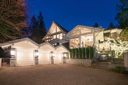 R2446405 - 4480 KEITH ROAD, Caulfeild, West Vancouver, BC - House/Single Family