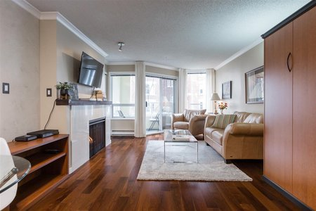 R2446440 - 307 1230 HARO STREET, West End VW, Vancouver, BC - Apartment Unit